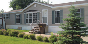 Homes for Rent at Edgewood Estates - Fort Wayne, Indiana